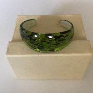 Jewelry - Glass bracelet